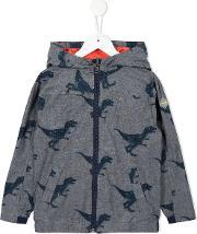 Paul Smith Junior , Dinosaur Print Jacket
