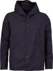 08sircus , Hooded Jacket Men Cotton 2