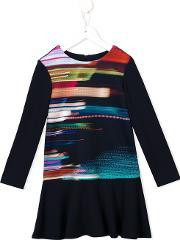 Paul Smith Junior , Abstract Print Dress
