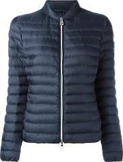 Peuterey , Down Padded Jacket Women Feather Downpolyester 46, Women's, Blue