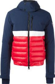 Rossignol , 'odysseus' Padded Jacket Men Feather Downpolyamidepolyester M, Blue
