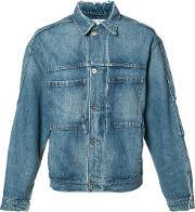Mr Completely , Mr. Completely Denim Jacket Men Cotton S
