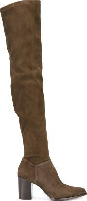 Le Silla , Over The Knee Boots