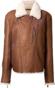 Yves Salomon Homme , Shearling Jacket