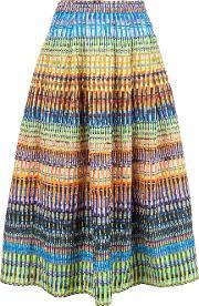 Saloni , 'naomi' Full Skirt