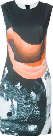 Minimarket , 'neopreneprint' Dress