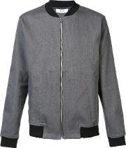 Wesc , 'baron' Jacket Men Cottonspandexelastane M