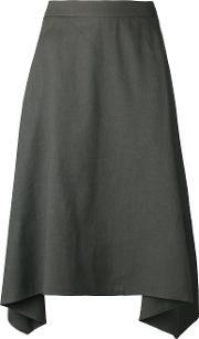 Fabiana Filippi , Pleated Skirt