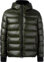 Rossignol , 'cesar' Padded Jacket Men Polyamideduck Feathers M, Green