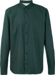 Won Hundred , 'lester' Bomber Jacket Men Cottonwool L