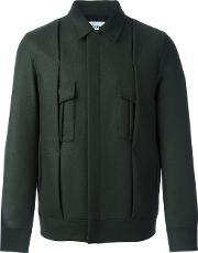 Chalayan , Pleated Jacket