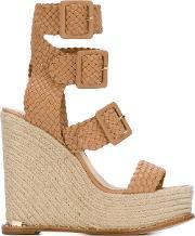 Paloma Barcelo , 'renee' Sandals Women Leather 40