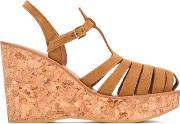K Jacques , K. Jacques Tiphany Sandals Women Leathersuederubber 40