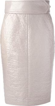 Dorothee Schumacher , 'glossy Seduction' Skirt