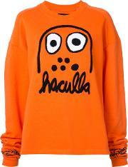 Haculla , Logo Extended Sleeve Top