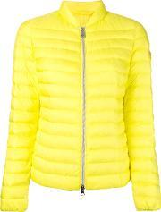 Peuterey , Zipped Padded Jacket Women Feather Downpolyester 40