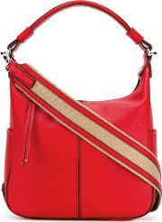 Tods , Tod's Small Hobo Bag Women Calf Leather One Size
