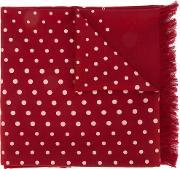 Universal Works , Dots Scarf