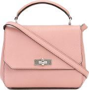 Bally , Removable Strap Tote Women Calf Leather One Size