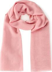 Denis Colomb , 'mustang' Scarf Women Cashmere One Size