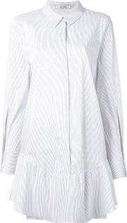 Dorothee Schumacher , Pleated Shirt Dress