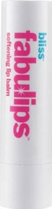Bliss , Fabulips Softening Lip Balm 3.12g