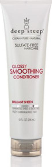 Deep Steep , Glossy Smoothing Conditioner 295ml