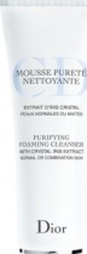Dior , Purifying Foaming Cleanser