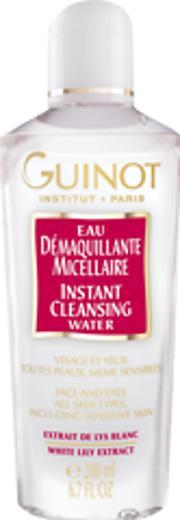 Guinot , Eau Demaquillante Micellaire Instant Cleansing Water 200ml