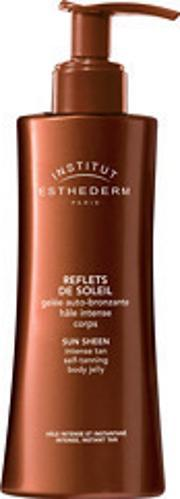 Institut Esthederm , Photo Cellular Care Sun Sheen Intense Self Tanning Body Jelly 150ml