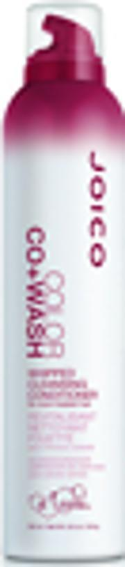 Joico , Color Co Wash Whipped Cleansing Conditioner For Color Treated Hair 245ml