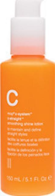 Mop , C System C Straight Smoothing Shine Lotion 150ml