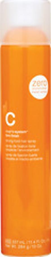 Mop , C System Firm Finish Strong Hold Hairspray 284g