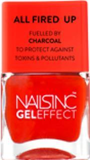 Nails Inc , Nailsinc All Fired Up 14ml