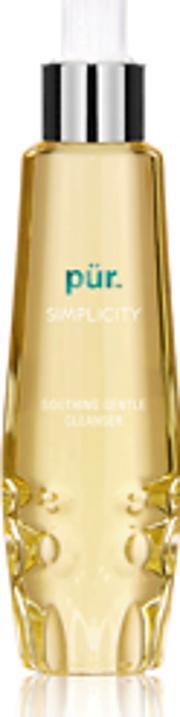 Pur Minerals , Simplicity Soothing Gentle Cleanser 120ml