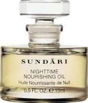 Nighttime Nourishing Oil Dry & Normalcombination Skin 15ml