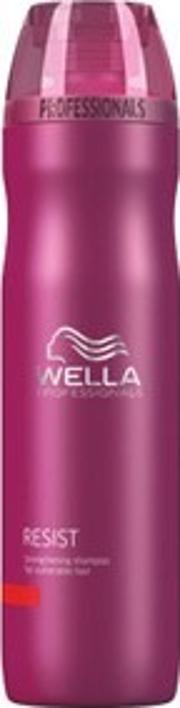 Wella Professionals , Resist Strengthening Shampoo For Vulnerable Hair 250ml