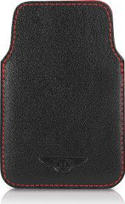 Bentley , Ettinger Leather Iphone Case