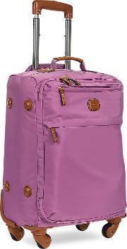 Brics , X Travel 21 Carry On Spinner