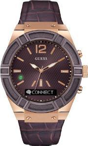 Guess , Connect Smart Watch, Na