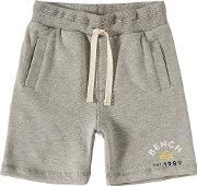 Bench , Boys Casual Shorts, Grey