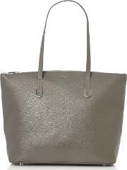 Hugo Boss , Nadege Tote Bag, Grey