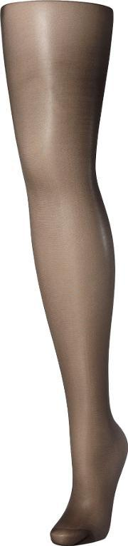 Wolford , Satin Touch 20 Denier Tights, Vaguely Black