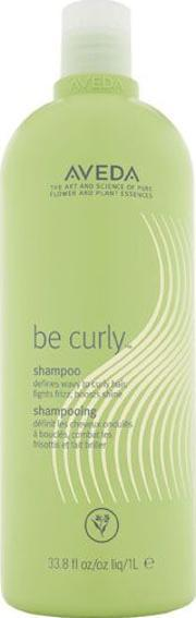 Aveda , Be Curly Shampoo 1000ml