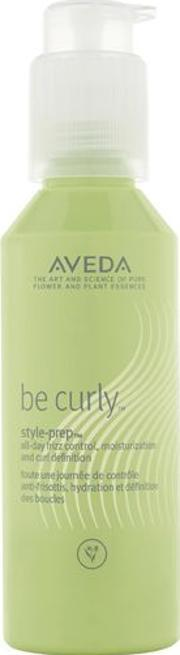 Aveda , Be Curly Style Prep 100ml