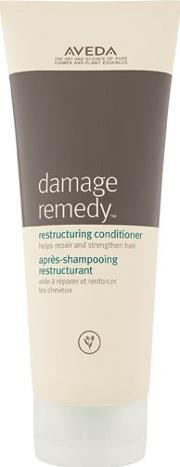 Aveda , Damage Remedy Restructuring Conditioner 200ml