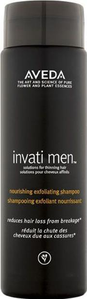 Aveda , Invati Men Exfoliating Shampoo 250ml