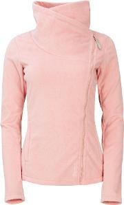 Bench , Riskrunner B Zip Thru Jacket, Pink