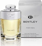 Bentley , For Men Eau De Toilette 60ml