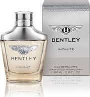 Bentley , Infinite Eau De Toilette 60ml